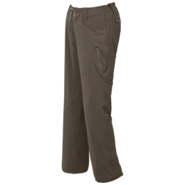 OR Women's Ferrosi Pants mushroom