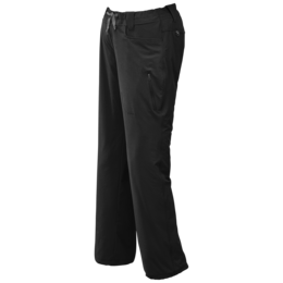 OR Women's Ferrosi Pants - Long black