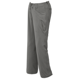 OR Women's Ferrosi Pants - Long pewter