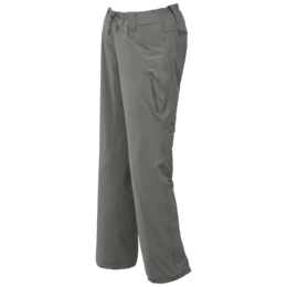 OR Women's Ferrosi Pants (Long) pewter