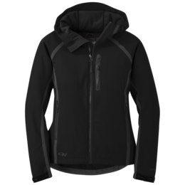 OR Women's Mithril Jacket black
