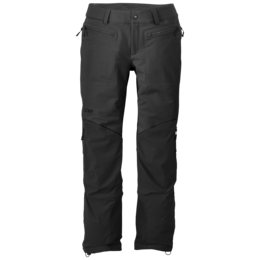 OR Women's Trailbreaker Pants black