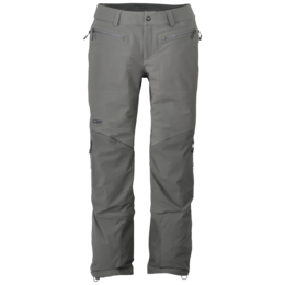 OR Women's Trailbreaker Pants pewter