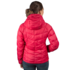 OR Women's Sonata Hooded Down Jacket black/rio
