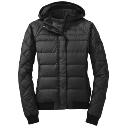 OR Women's Placid Down Jacket black