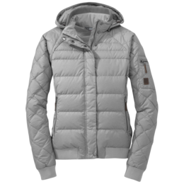 OR Women's Placid Down Jacket alloy