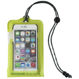 OR Sensor Dry Pocket Smartphone Std lemongrass
