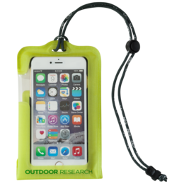 OR Sensor Dry Pocket Smartphone Large lemongrass