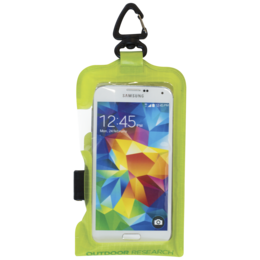 OR Sensor Dry Pocket PRM Smartph. Large lemongrass