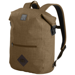 OR Rangefinder Dry Backpack coyote heather