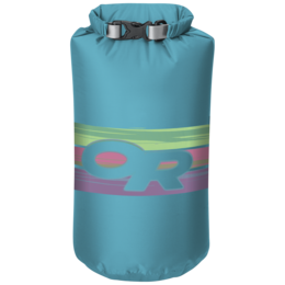OR Graphic Dry Sack 5L Striations typhoon