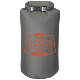 OR Bowser Dry Sack 10L pewter