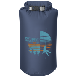 OR Descender Dry Sack 15L dusk