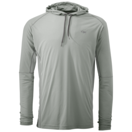 OR Men's Echo Hoody alloy/pewter