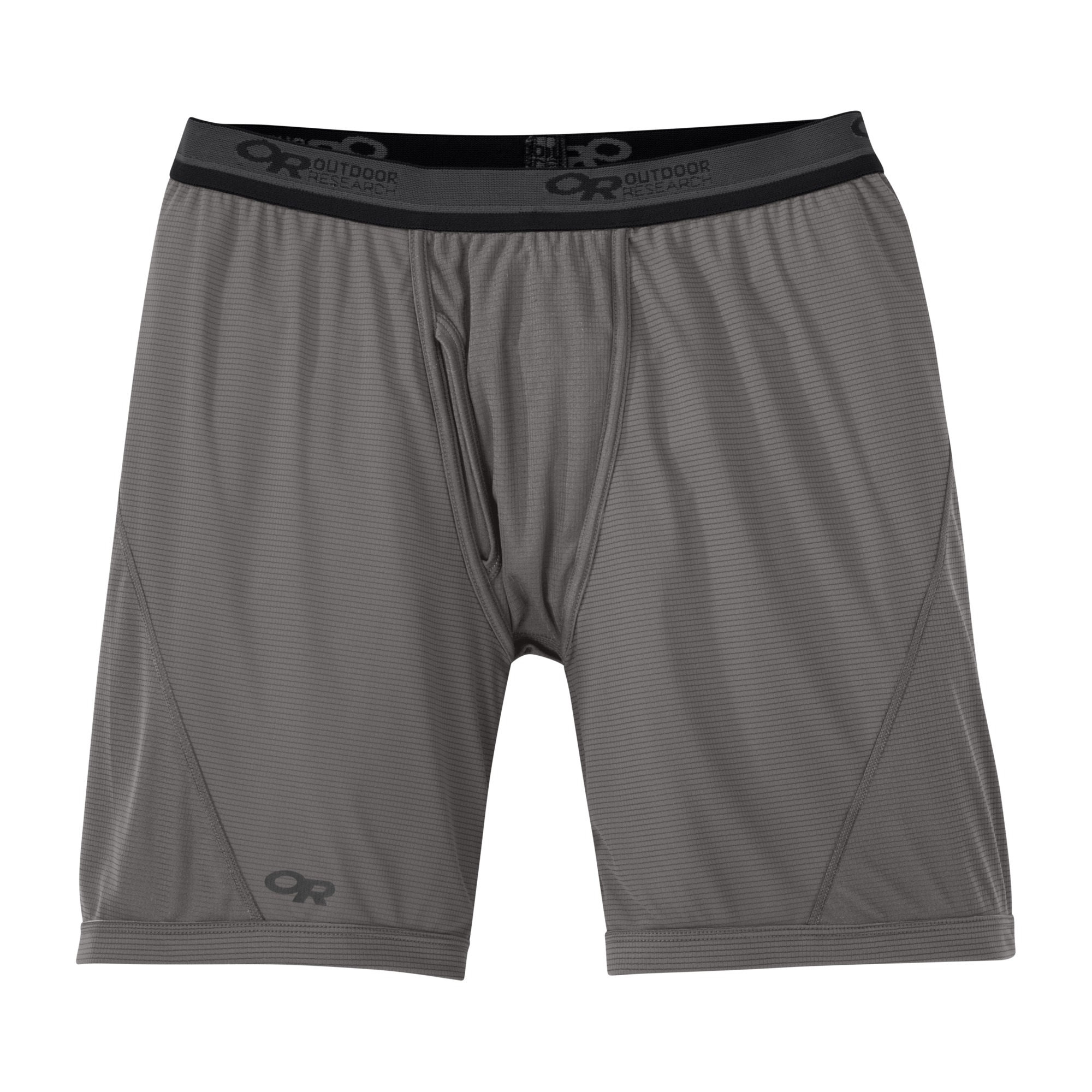 a8e672549 Men's Echo Boxer Briefs - pewter/charcoal | Outdoor Research