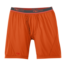 OR Men's Echo Boxer Briefs ember/diablo