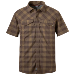 OR Men's Pagosa Shirt coyote
