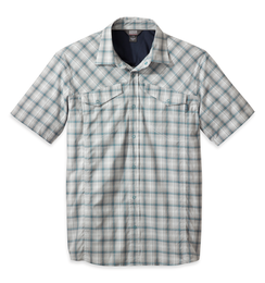 OR Men's Pagosa Shirt ice