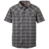 OR Men's Pagosa Shirt dark pewter