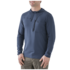 OR Men's Ensenada Sun Hoody alloy