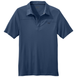 OR Men's Sequence Polo dusk