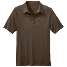 OR Men's Sequence Polo earth