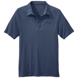 OR Men's Sequence Polo dusk/night