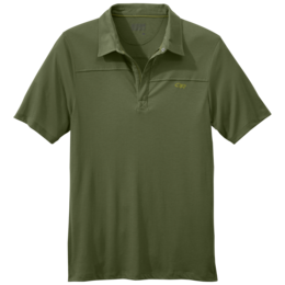 OR Men's Sequence Polo kale