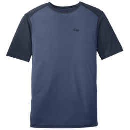 OR Men's Sequence Duo Tee dusk/night