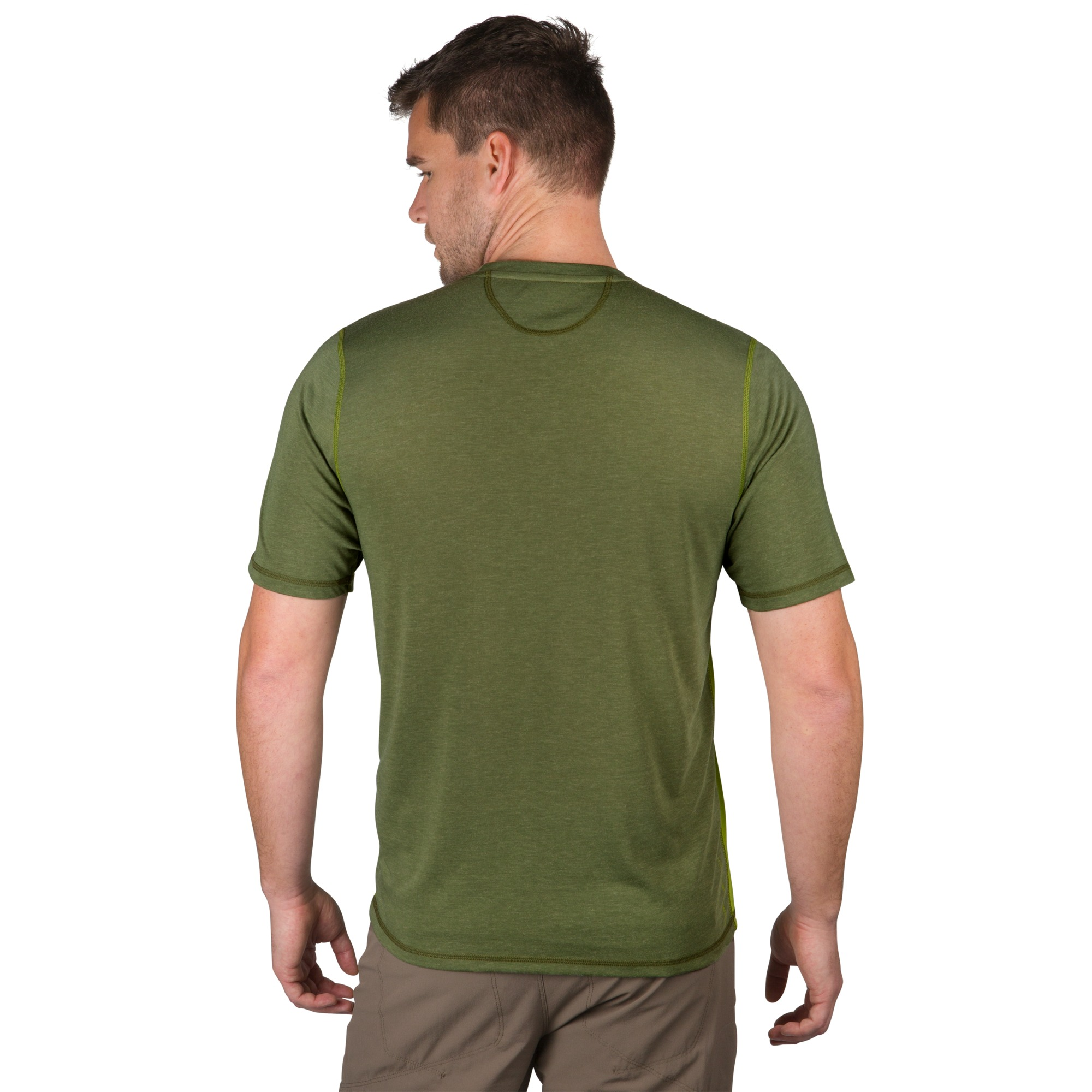 f83a5de583fd9 Men's Sequence Duo Tee - pewter/charcoal | Outdoor Research