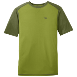 OR Men's Sequence Duo Tee hops/kale