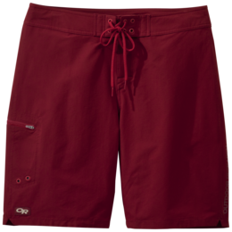 OR Men's Phuket Boardshorts redwood