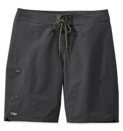 OR Men's Phuket Boardshorts charcoal