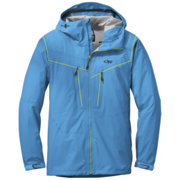 OR Men's Realm Jacket tahoe