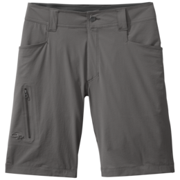 "OR Men's Ferrosi 10"" Shorts pewter"