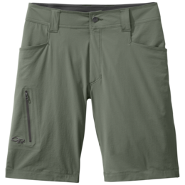 "OR Men's Ferrosi 10"" Shorts sage green"