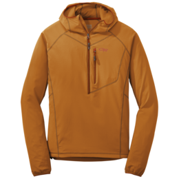 OR Men's Whirlwind Hoody pumpkin