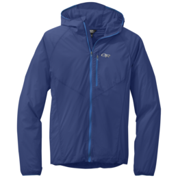 OR Men's Tantrum Hooded Jacket baltic