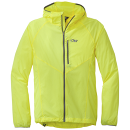 OR Men's Tantrum Hooded Jacket jolt