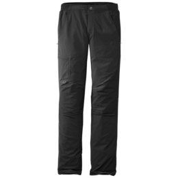 OR Men's Ferrosi Crag Pants black