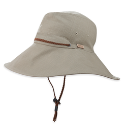 OR Women's Mojave Sun Hat khaki