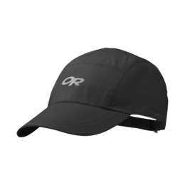OR Halo Rain Cap black