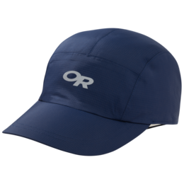 OR Halo Rain Cap indigo