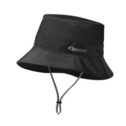 OR Helium Rain Bucket black