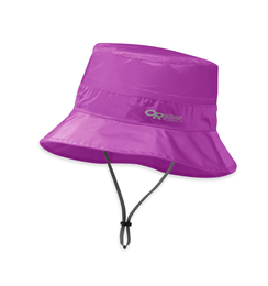 OR Helium Rain Bucket ultraviolet