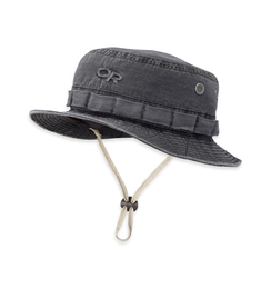 OR Congaree Sun Hat charcoal