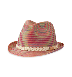 OR Women's Ixtapa Fedora desert sunrise