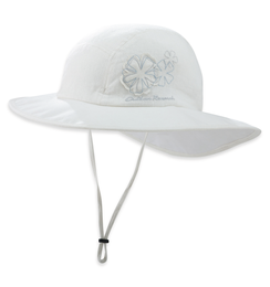 OR Women's Loreto Sun Hat white