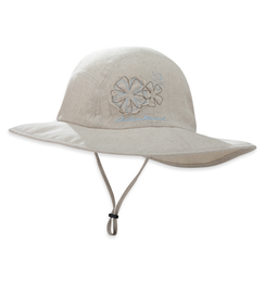 OR Women's Loreto Sun Hat khaki