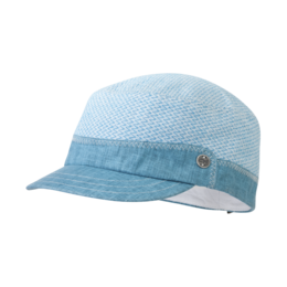 OR Women's Clara Cap typhoon/white